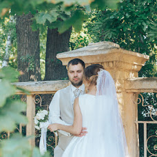 Wedding photographer Olga Advakhova (Advahova). Photo of 29.09.2017