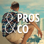 Pros & Co Icon