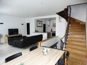 appartement à Thoissey (01)