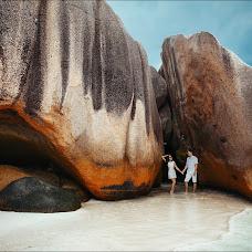 Bryllupsfotograf Aleksandra Aksenteva (SaHaRoZa). Foto fra 28.01.2014