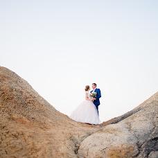 Wedding photographer Roman Pavlov (romanpavlov). Photo of 27.03.2018