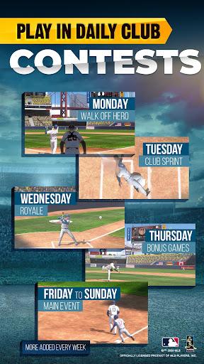 MLB Tap Sports Baseball 2020 screenshot 12