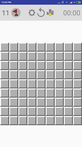 Classic Minesweeper 1.1 screenshots 2