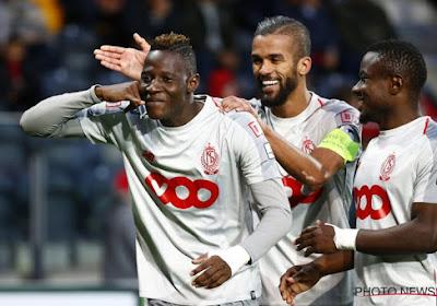 Djenepo (Standard) en Wagué (ex-Eupen) genomineerd voor Golden Boy