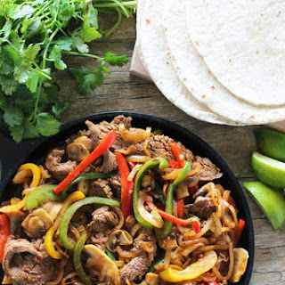 Flank Steak Fajita Seasoning Recipes