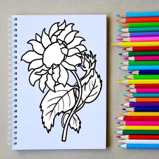 Como Esboçar Uma Flor Passo A Passo Apps No Google Play