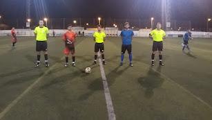 El Poli Ejido Club de Fútbol sigue con su pretemporada.