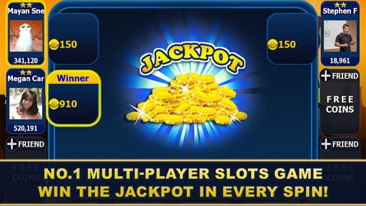 Slotoparty - Free Casino Slots