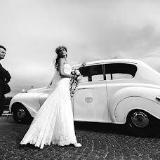 Wedding photographer Volodymyr Ivash (skilloVE). Photo of 22.11.2013