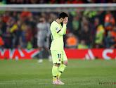 Emmanuel Petit was hard voor Lionel Messi