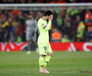 Orphelin de son grand rival, Lionel Messi ne marque plus les Clasicos de son empreinte