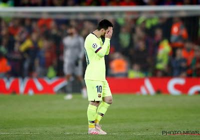 """Ex-speler van Barcelona, Arsenal en Chelsea: """"Messi zou falen in de Premier League, hij weet heel goed dat zijn einde nabij is"""""""