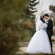 Wedding photographer Artem Moshnyaga (ArTema). Photo of 26.02.2015