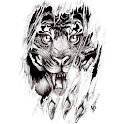 Amazing Tatoo Designs Ideas icon