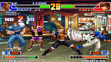 THE KING OF FIGHTERS '98のおすすめ画像3