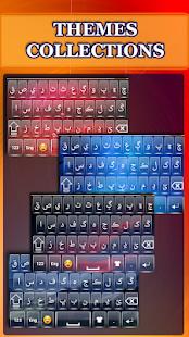 Download Sindhi keyboard For PC Windows and Mac apk screenshot 6