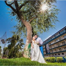 Wedding photographer Nikolay Kogut (nkogut). Photo of 11.02.2015