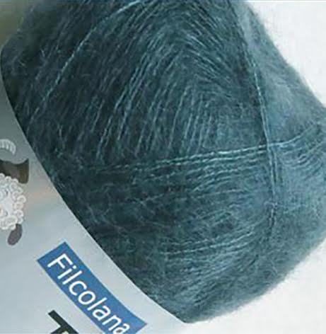 Tilia -  Arctic Blue 342