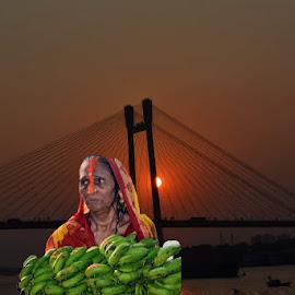 Spiritual Life by Sumita Mehera - Digital Art People