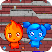 Water girl and Fire boy Adventure Mod