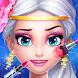 👸🏰Ice Princess Makeup Fever