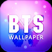 Wallpapers BTS KPOP -Ultra HD Wallpaper Lockscreen
