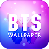 Wallpapers BTS KPOP -Ultra HD Wallpaper Lockscreen