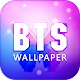 Wallpapers BTS KPOP -Ultra HD Wallpaper Lockscreen apk