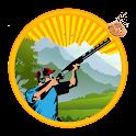 Skeet Shooting Club 3D icon