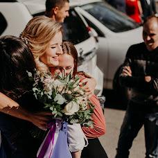 Fotógrafo de bodas Roman Yuklyaevskiy (yuklyaevsky). Foto del 02.11.2017