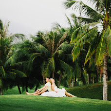Wedding photographer Natasha Aristova (Aristova). Photo of 27.05.2016