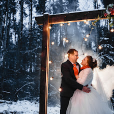 Wedding photographer Denis Andreev (fartovyi). Photo of 27.12.2017