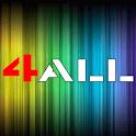 4all Player IPTV icon