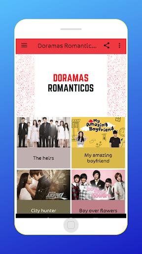 Doramas Romanticos screenshot 6