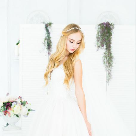 Wedding photographer Anna Groysman (annaolegovna). Photo of 14.10.2017