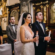 Wedding photographer Rafał Pyrdoł (RafalPyrdol). Photo of 18.11.2018