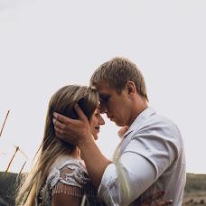 Wedding photographer Darya Parubec (DariaP). Photo of 12.06.2018