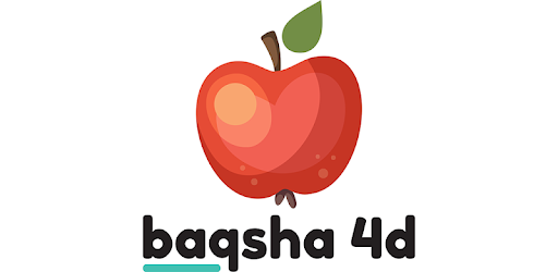 Baqsha 4D is an augmented reality application with fruits and vegetables.