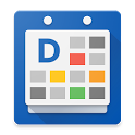 DigiCal Calendar 2016 icon
