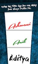 Calligraphy Name - screenshot thumbnail 03