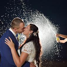 Wedding photographer Giedrius Pranaitis (Giedrius). Photo of 25.10.2017