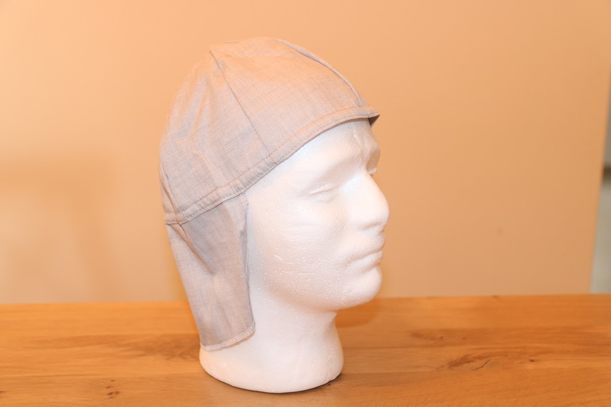 The RF Protection Legionnaire lining for hats