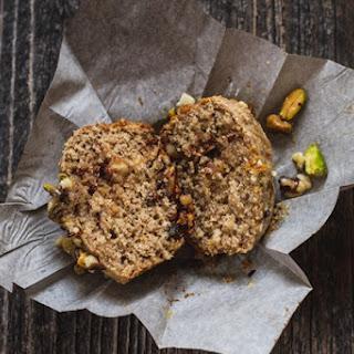 Honey Kissed Baklava Muffins