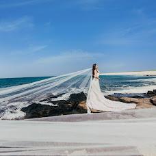 Wedding photographer Tran Minh (TranMinh). Photo of 06.07.2016