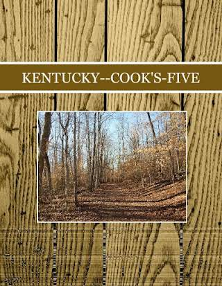 KENTUCKY--COOK'S-FIVE
