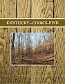 KENTUCKY--COOK'S-FIVE