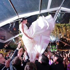 Wedding photographer Maïté Domec (domec). Photo of 24.02.2017