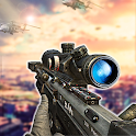 Unknown Battleground Force: Free FPS Shooting Game icon