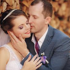 Wedding photographer Anika Nes (AnikaNes). Photo of 13.10.2015