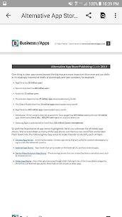 N Docs – Office, Pdf, Text, Markup, Code, Ebook v3.6.5 [Mod] APK 5
